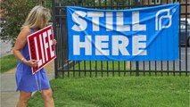 Anti-Abortion Centers In Texas Want Planned Parenthood's Forfeited Federal Funds