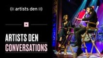 James Bay Conversation at Webster Hall | Artists Den