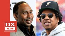 Stephen A. Smith Credits JAY-Z For Colin Kaepernick Getting NFL Workout