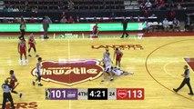 Matt Mooney (17 points) Highlights vs. Stockton Kings