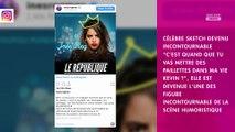 Aya Nakamura : Inès Reg lui lance un défi sur Instagram
