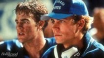 'Varsity Blues' Series Coming to Quibi | THR News
