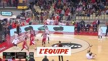 Olympiakos Le Pirée s'impose face au Zalgiris Kaunas - Basket - Euroligue - 8e j.