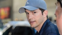Ashton Kutcher Buys Shoes For Team After Text From Team Mom