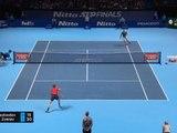 Masters - Zverev met à terre Medvedev (6-4, 7-6) et file en demi
