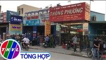 2 đối tượng hung hãn nổ súng cướp tiệm vàng tại TP.HCM