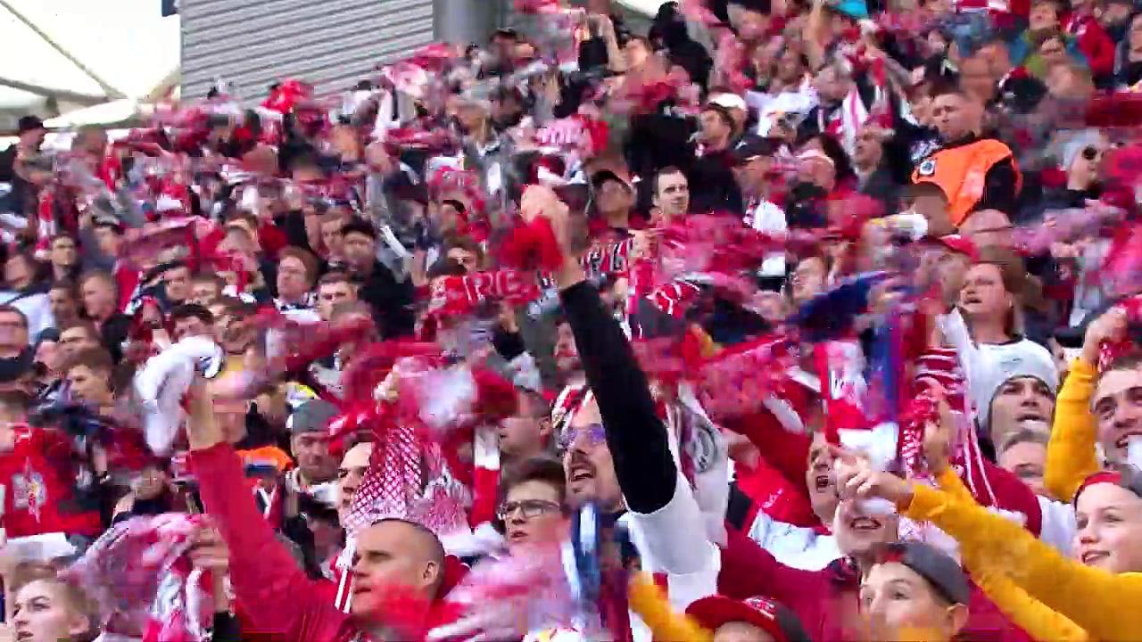 RB Leipzig - Mainz 05 (8-0) - Maç Özeti - Bundesliga 2019/20