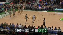 Tyler Ennis Posts 21 points & 13 assists vs. Wisconsin Herd