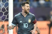 Argentina Beat Brazil 1-0 Thanks To A Leo Messi Goal | Oneindia Malayalam