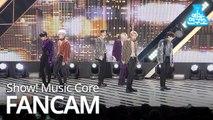 [예능연구소 직캠] VICTON - nostalgic night, 빅톤 - 그리운 밤 @Show!MusicCore 20191116