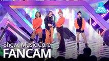[예능연구소 직캠] MAMAMOO - HIP, 마마무 - HIP @Show!MusicCore 20191116