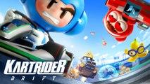 KartRider: Drift - Trailer d'annonce