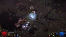 Path of Exile 2 - Trailer d'annonce