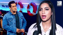 Arshi Khan Talks About Salman Khan Being A Biased Host