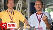 Tanjung Piai decides: Voting begins for by-election