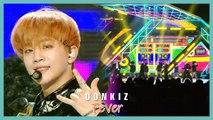 [HOT] DONGKIZ  - Fever  , 동키즈 - Fever  Show Music core 20191116