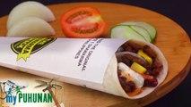 The origin of Shawarma Shack | My Puhunan