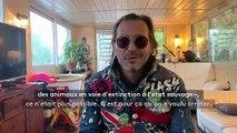 """""""J'ai essayé de briser une omerta"""" : l'ex-dompteur André-Joseph Bouglione milite contre les animaux sauvages dans les cirques"""