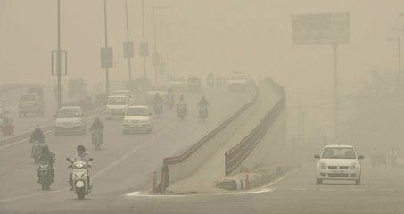 दिल्ली में ऑड-ईवन खत्म, इस बार कुल 4,885 गाड़ियों के चालान कटे