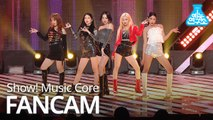 [예능연구소 직캠] HINAPIA - DRIP, 희나피아 - DRIP @Show!MusicCore 20191116