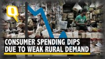 NSO Survey Shows Consumer Spending Down First Time in Decades, Poverty Up, Govt Scraps Data