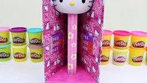 GIANT Hello Kitty Pez Candy Dispenser-