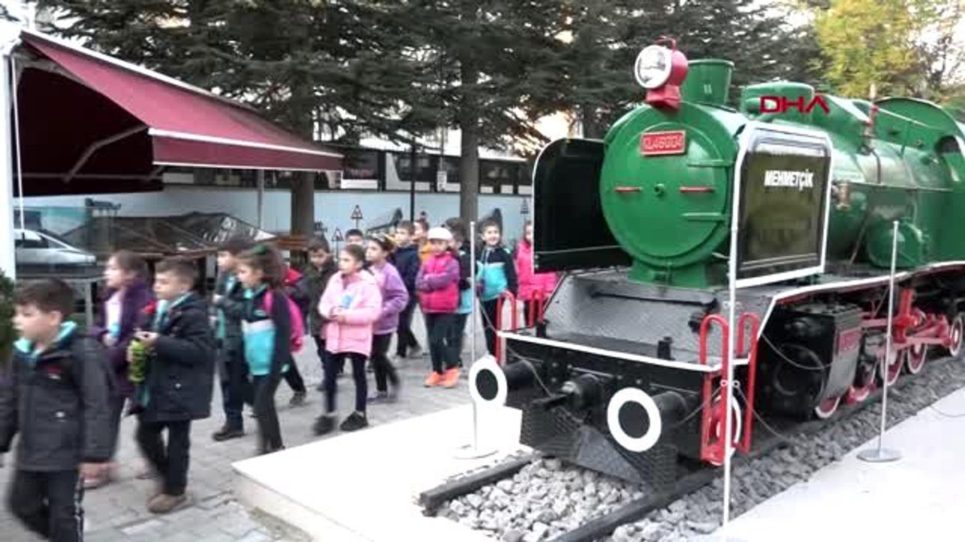 Eskişehir yerli otomobil devrim'i, 20 ayda 255 bin kişi ziyaret etti