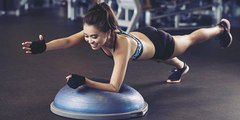 ¡Quemar calorías mientras trabajas tu concentración es posible!