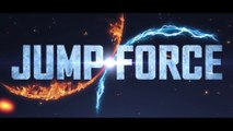 Jump Force - Madara Uchiha & Toshiro Hitsugaya
