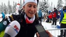 Colombo «De bonnes sensations» - Biathlon - Sélection norvégienne