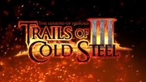 The Legend of Heroes : Trails of Cold Steel III - Les distinctions de la presse