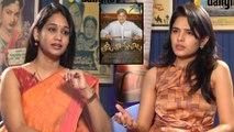 Actress Harshitha About Dr. Rajendra Prasad | DailyHunt | Tholu Bommalata