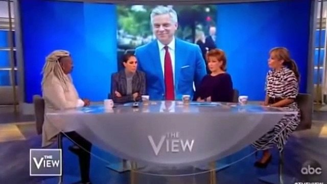 The View  Show 11/13/19   The View ABC (November 13, 2019)