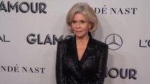 Jane Fonda ira-t-elle jusqu'à passer son anniversaire en prison si cela peut aider à sauver la planète ?