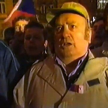 "Deň ""D"" 17. November 1989  -dokument (www.Dokumenty.TV)"