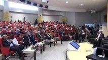 """Prof. Dr. Karatay, """"Kilis Zeytin ve Zeytinyağı Tanıtım Günü"""" etkinliğine katıldı"""