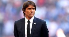 Inter'in Teknik Direktörü Antonio Conte'ye mermili mektup