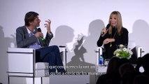 Vogue Fashion Festival 2019 - Comment sont utilisées les pierres dans les bijoux Dior Joaillerie ?