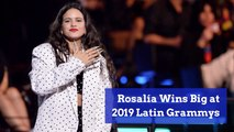 The 2019 Latin Grammys