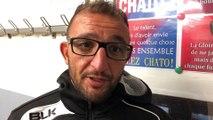 """Rugby à XV - Fédérale 1 : """"Narbonne ou pas : Châteaurenard doit gagner"""" (Bouaouali)"""