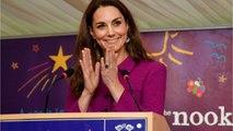 L'adorable confidence de Kate Middleton sur la princesse Charlotte