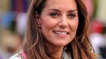 Kate Middleton perd sa principale collaboratrice  une démission qui surprend