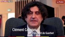 Futurapolis 2019 - Rencontre avec Clément Cabanes, président de Guerbet
