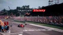 Los 90 años de historia de Ferrari en 90 años