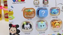 Disney Tsum Tsum Stackable Figures-