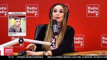 Non Succederà più - 16 Novembre 2019 - Rubrica Amore Air Line di Lidia Vella (GF14)