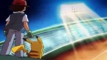 Pokemon Season 5 Episode 31 Some Like It Hot