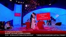 Non Succederà più - 16 Novembre 2019 - Manuel Galiano (Uomini & Donne)