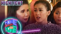 Manuela offers a job to her Mikee | HSH Extra Sweet