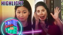 Julie finds out about Manuela's evil plan | HSH Extra Sweet